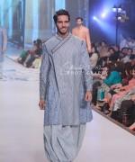 Amir Adnan Collection At Pantene Bridal Couture Week 2014 001