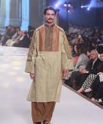 Amir Adnan Collection At Pantene Bridal Couture Week 2014 0010