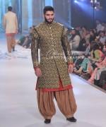 Amir Adnan Collection At Pantene Bridal Couture Week 2014 0011