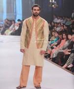 Amir Adnan Collection At Pantene Bridal Couture Week 2014 002