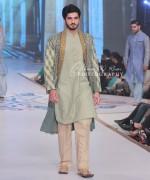 Amir Adnan Collection At Pantene Bridal Couture Week 2014 003