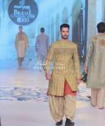 Amir Adnan Collection At Pantene Bridal Couture Week 2014 004
