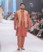 Amir Adnan Collection At Pantene Bridal Couture Week 2014 005