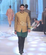 Amir Adnan Collection At Pantene Bridal Couture Week 2014 006