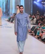 Amir Adnan Collection At Pantene Bridal Couture Week 2014 008