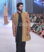 Amir Adnan Collection At Pantene Bridal Couture Week 2014 013