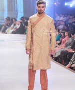 Amir Adnan Collection At Pantene Bridal Couture Week 2014 08