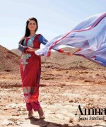 Amna Ismail Lawn 2014 Volume 3 for Women001