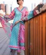 Amna Ismail Lawn 2014 Volume 3 for Women002