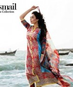 Amna Ismail Lawn 2014 Volume 3 for Women