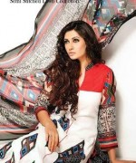 Amna Ismail Lawn 2014 Volume 3 for Women005
