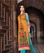 Amna Ismail Lawn 2014 Volume 3 for Women013