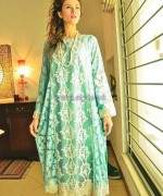 Andaaz Party Dresses 2014 For Summer 1