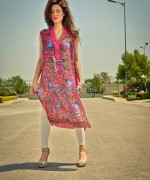 Andaaz Party Dresses 2014 For Summer 4