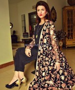 Andaaz Party Dresses 2014 For Summer 5