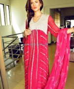 Andaaz Party Dresses 2014 For Women 14