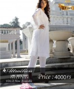 Attraction By Kamal Summer Dresses 2014 Volume 2 For Women 005