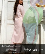 Attraction By Kamal Summer Dresses 2014 Volume 2 For Women