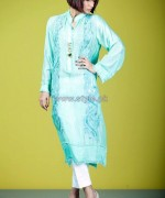 Ayesha Somaya Pret Dresses 2014 For Girls 2