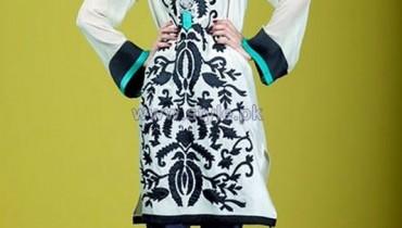 Ayesha Somaya Pret Dresses 2014 For Summer 5