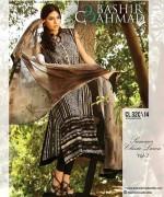 Bashir Ahmad Lawn 2014 Volume 2012