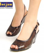 Borjan Shoes Footwear Collection 2014 For Women 001