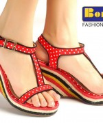 Borjan Shoes Footwear Collection 2014 For Women 0010