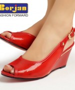 Borjan Shoes Footwear Collection 2014 For Women 0012
