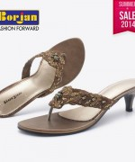 Borjan Shoes Footwear Collection 2014 For Women 0013