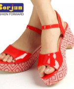 Borjan Shoes Footwear Collection 2014 For Women 002