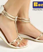 Borjan Shoes Footwear Collection 2014 For Women 003
