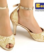 Borjan Shoes Footwear Collection 2014 For Women 004