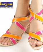 Borjan Shoes Footwear Collection 2014 For Women 005