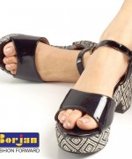 Borjan Shoes Footwear Collection 2014 For Women 008