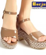 Borjan Shoes Footwear Collection 2014 For Women 009