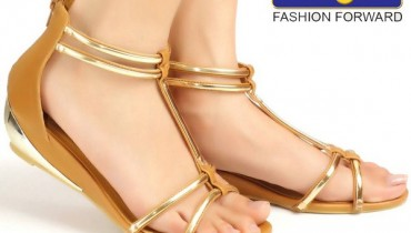 Borjan Shoes Footwear Collection 2014 For Women