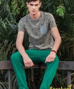 Breakout Summer 2014 Collection for Men and Women010
