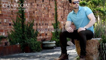 Charcoal Menswear Collection 2014 For Summer 8