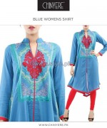 Chinyere Casual Shirts 2014 For Women 3