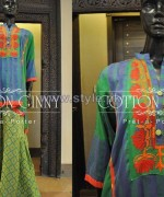 Cotton Ginny Summer Arrivals 2014 For Girls 5