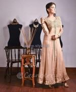 Cranberry Summer Dresses 2014 For Women 6