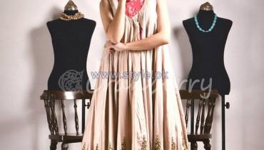 Cranberry Summer Dresses 2014 For Women 8