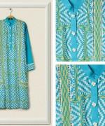 Cross Stitch Summer Dresses 2014 for Women005