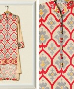 Cross Stitch Summer Dresses 2014 for Women006