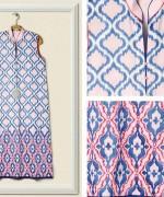Cross Stitch Summer Dresses 2014 for Women011