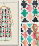 Cross Stitch Summer Dresses 2014 for Women