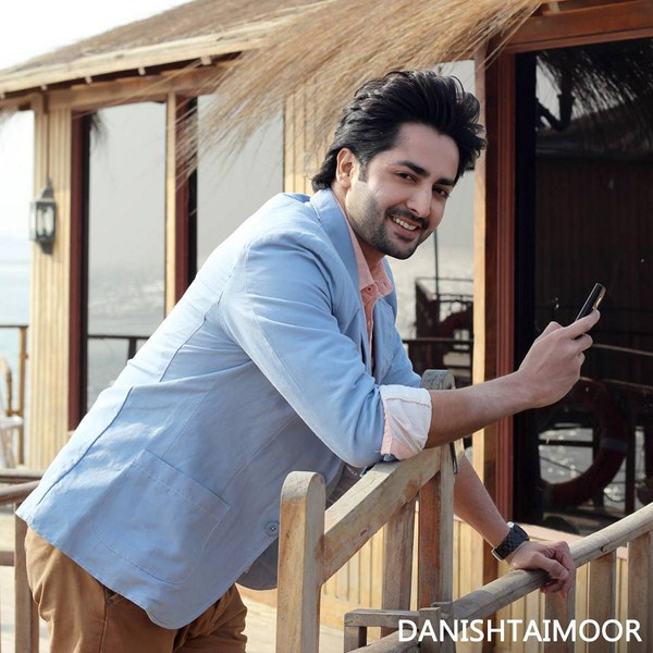 Danish Taimoor Profile And Pictures 003