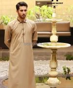 Emraan Rajput Kandooras Collection 2014 For Men 2