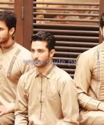 Emraan Rajput Kandooras Collection 2014 For Men 3