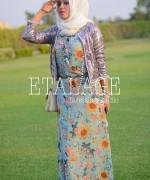 Etalage Summer Dresses 2014 For Girls 2